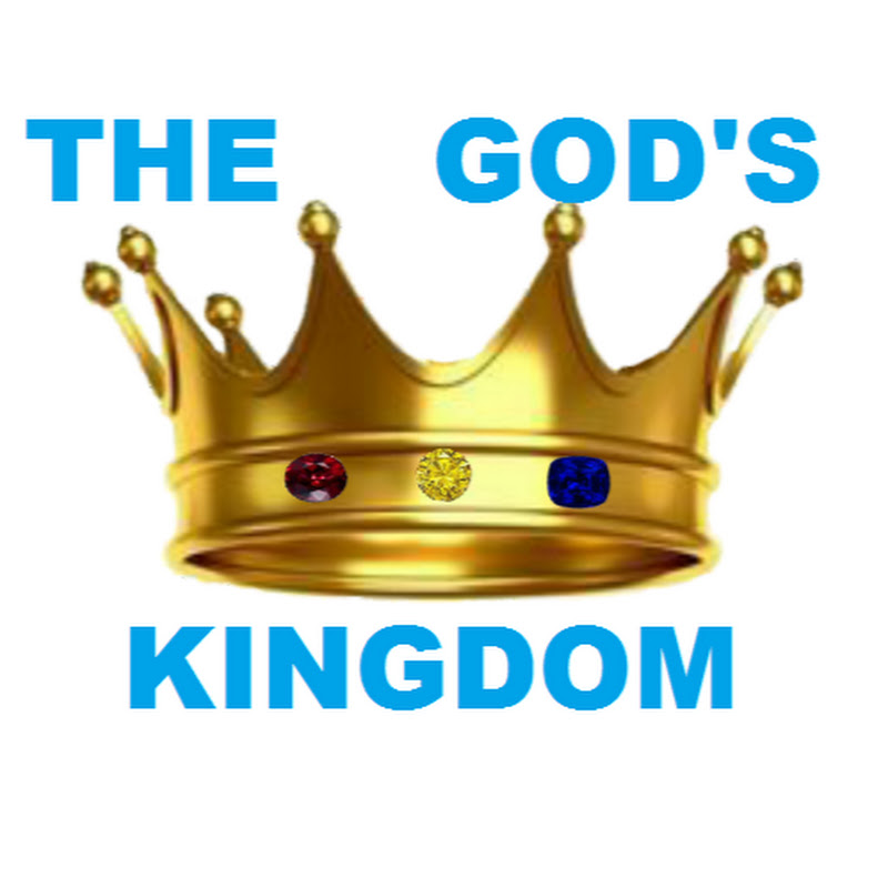 THE GOD'S KINGDOM (the-gods-kingdom)