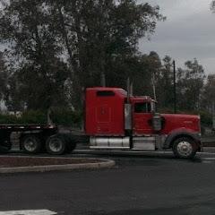 Renegade Trucker