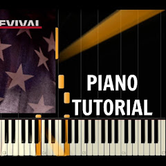 P-Trick Piano Tutorials