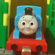 Thomas The Railroad 2001