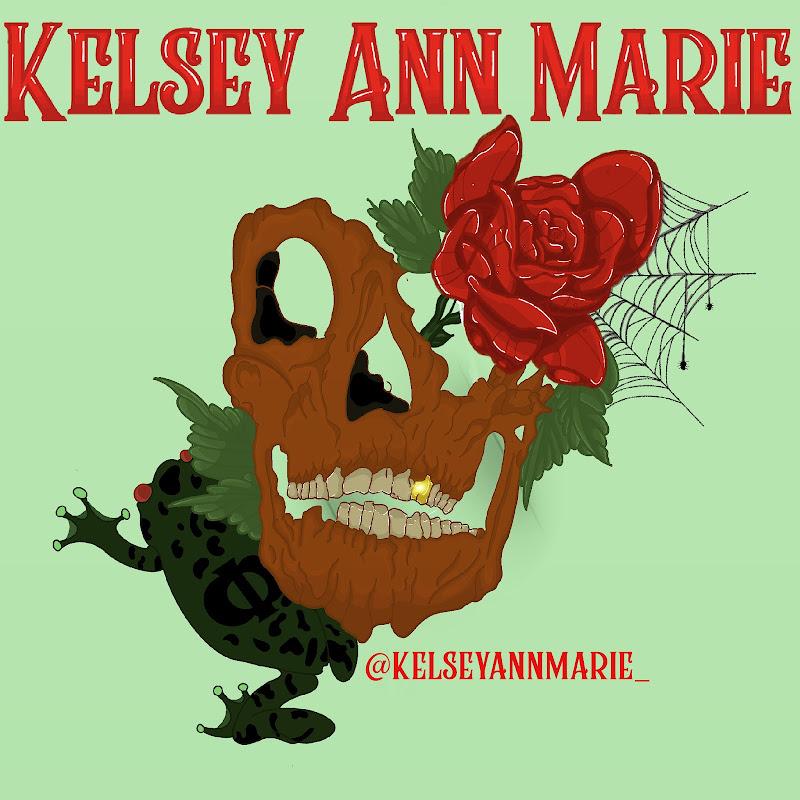 Kelsey Ann Marie (kelsey-ann-marie)