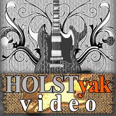 HOLSTyak-video