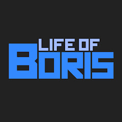Life of Boris
