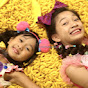KAYCEE & RACHEL in WONDERLAND FAMILY