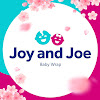 Joy and Joe baby Wrap carriers