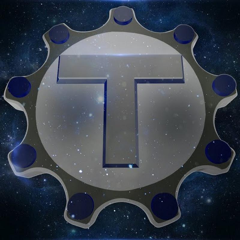 youtubeur Thomasus YTP