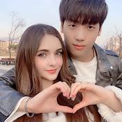 International Couple