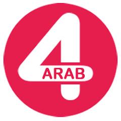 4ARAB   القناة الجديدة