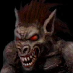 Metaluna Zombie