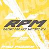 RPM SUSPENSION