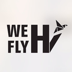 WE FLY HIGH