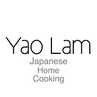 Yao Lam / 日本太太の私房菜 Japanese Home Cooking