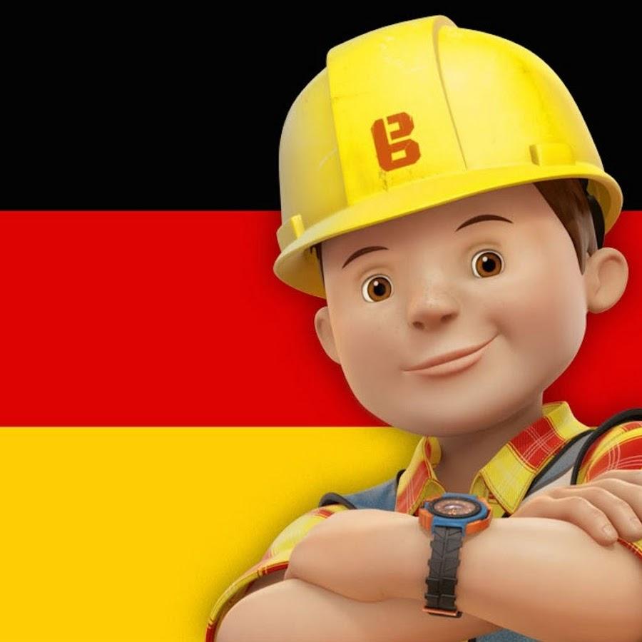 You Tube Bob Der Baumeister