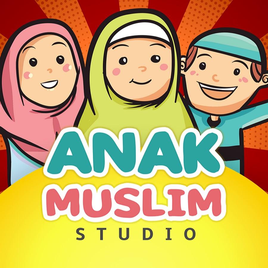 Anak Muslim - YouTube
