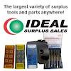 idealsurplussales