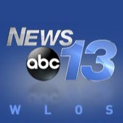 WLOS News 13