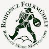 Rohoncz Music Manufactory