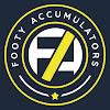 Footy Accumulators