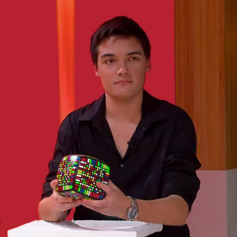 Youtubeur Clément Cherblanc