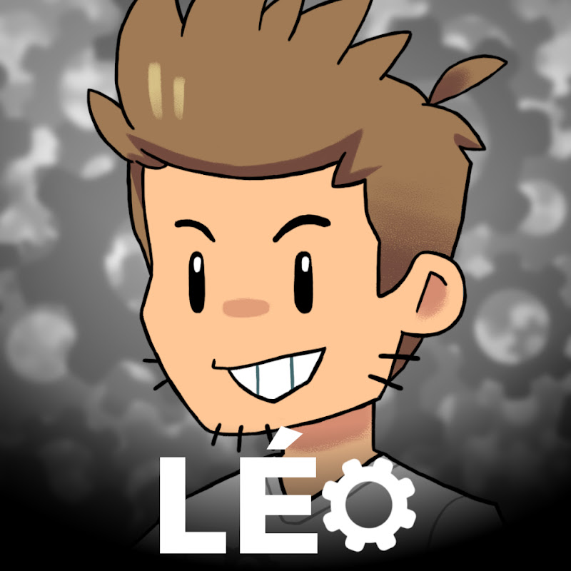 Youtubeur Léo - TechMaker