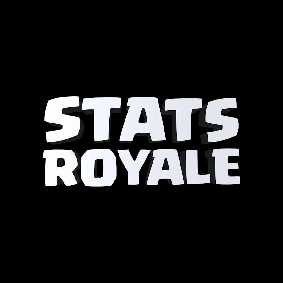 Stats Royale - YouTube