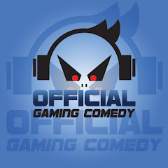 Official Gaming Comedy