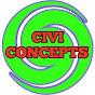 Civiconcepts