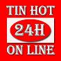 Tin hot 24h online
