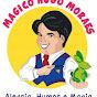 Mágico Hugo Moraes