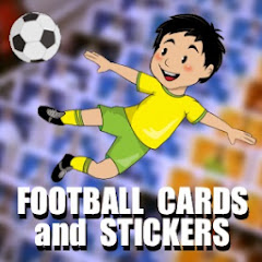 Football Cards And Stickers