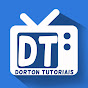 Dorton tutoriais