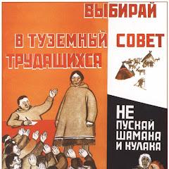 Туземный совет трудящихся