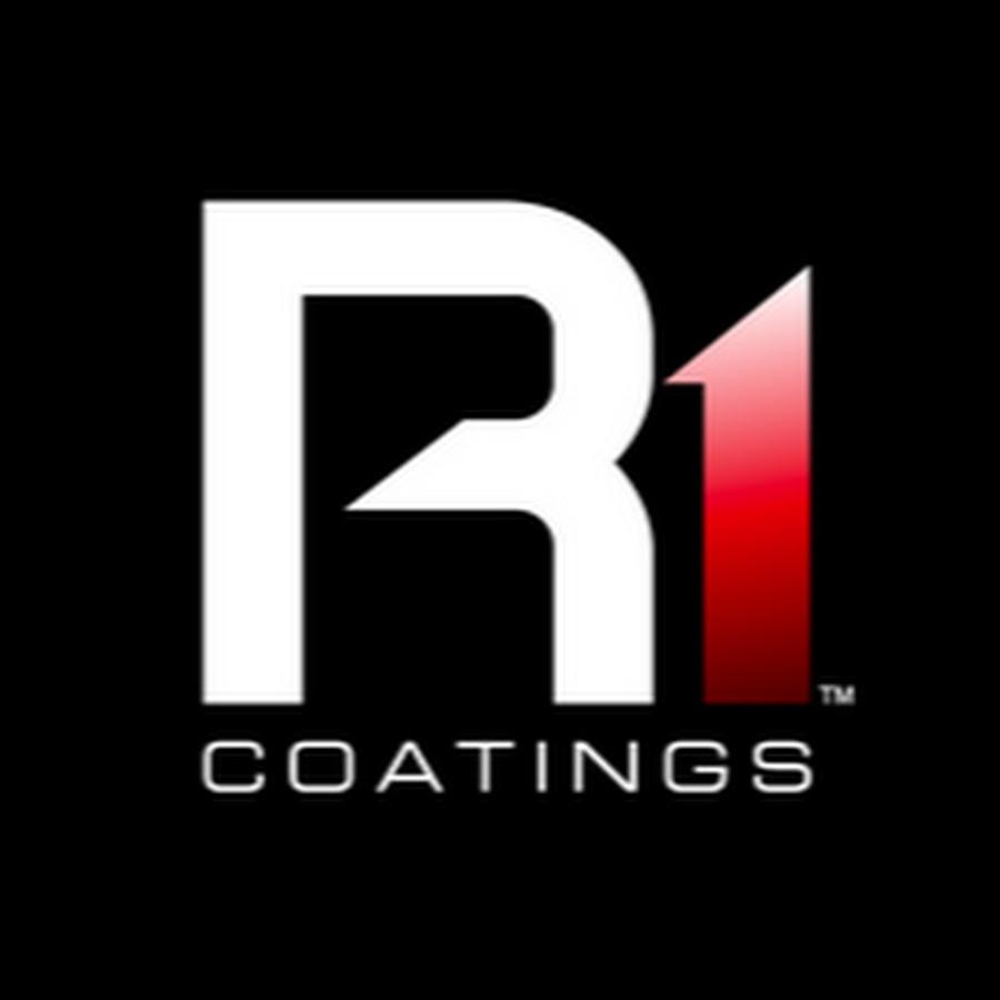 R1 Coatings Youtube