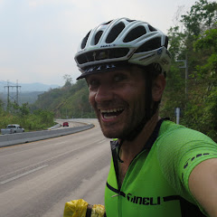 Markus Stitz - Bikepacking Adventures & More