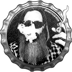 Beard CigarBeer