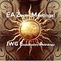 EA Zoom Meetings! -