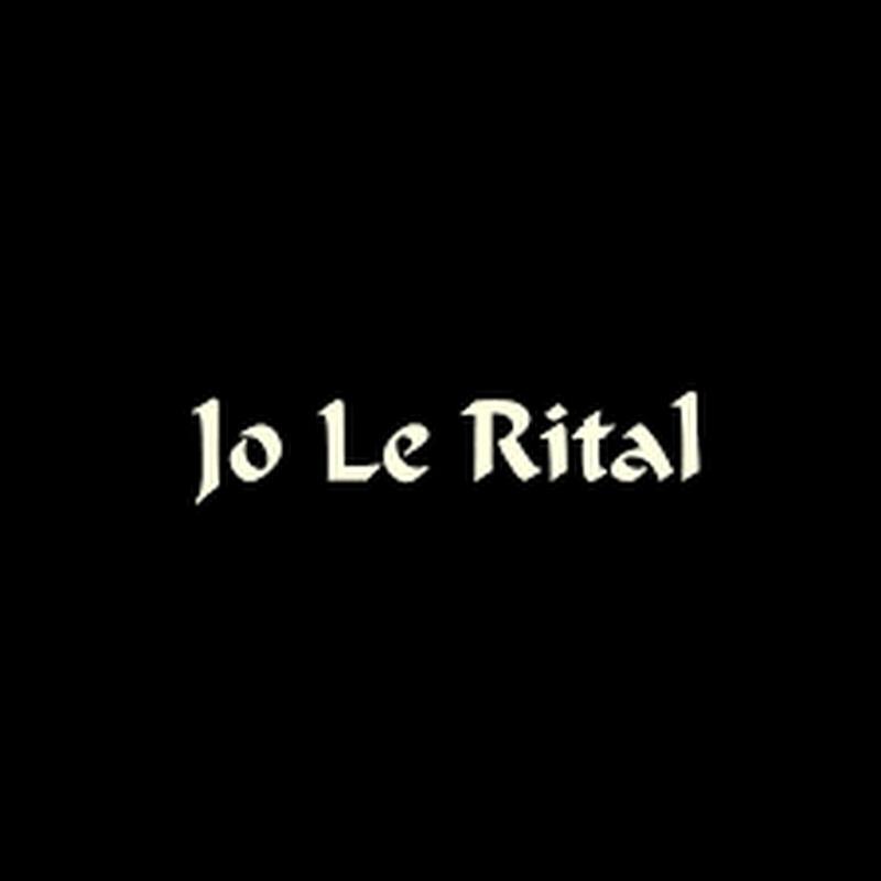 youtubeur Jo Le Rital