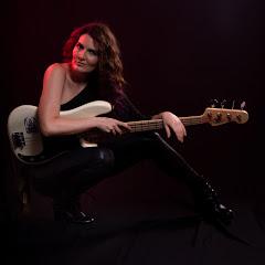 Catalina Villegas - Bass Player