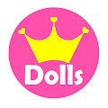 Channel of DOLLS DRAWING & PLAYING
