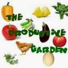 The Productive Garden