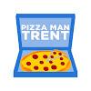 Pizza Man Trent