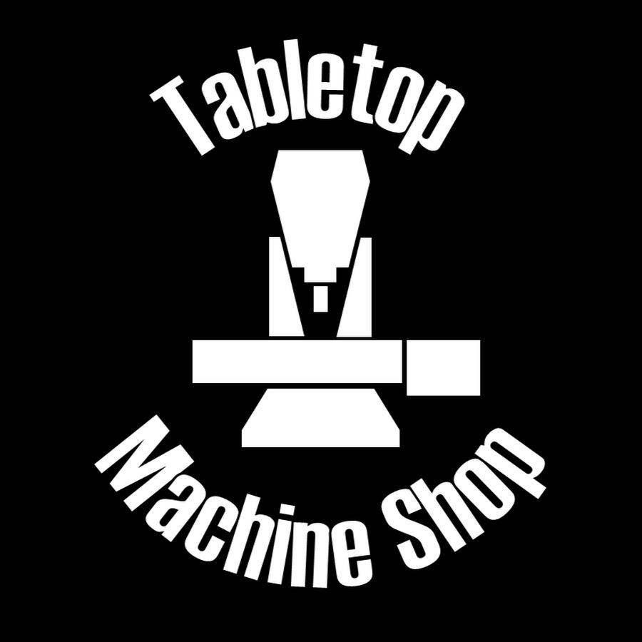 Tabletop Machine Shop Youtube