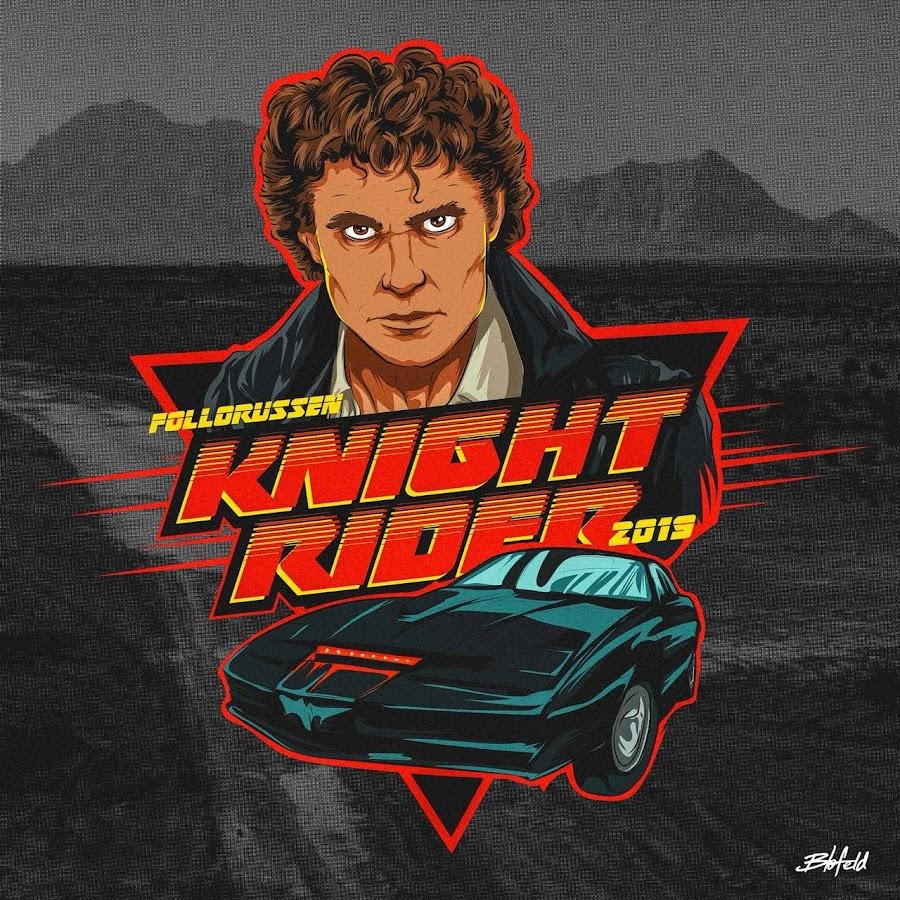 knight rider 2019