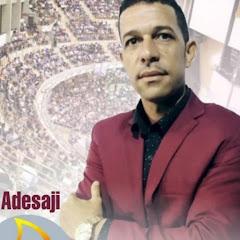 Pregador Edvaldo Almeida