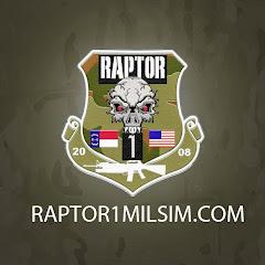 Raptor 1 Milsim