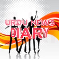 Urdu News Diary
