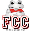 Frogs Cheer Cup