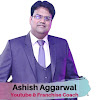 Ask Ashish Agarwal