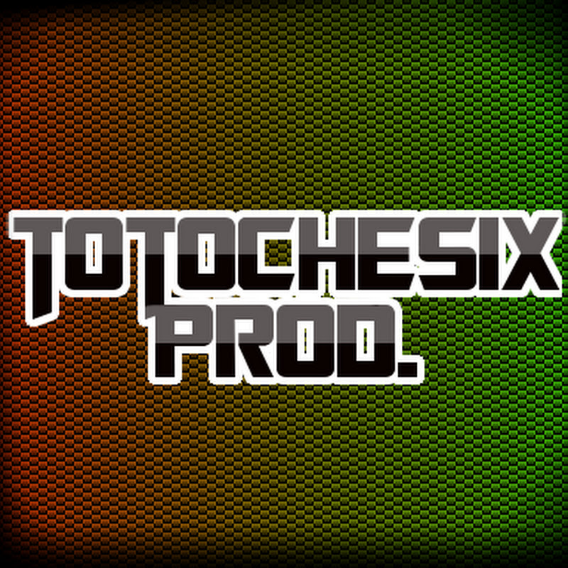 youtubeur totochesix