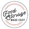 Food Storage Made Easy